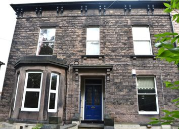 Thumbnail 2 bed flat for sale in Moorgate Road, Rotherham, South Yorkshire