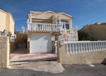 Thumbnail 4 bed villa for sale in 4260, La Marina, Alicante, Valencia, Spain