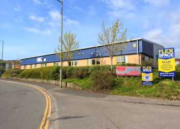 Office to let in Western Industrial Estate, Caerphilly CF83