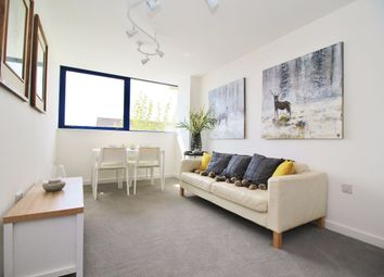 Thumbnail 1 bed flat for sale in West Street, Fareham
