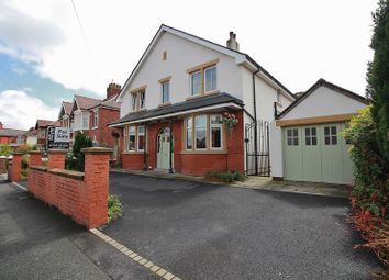 Thumbnail 4 bedroom detached house for sale in 27 Victoria Road, Poulton-Le-Fylde