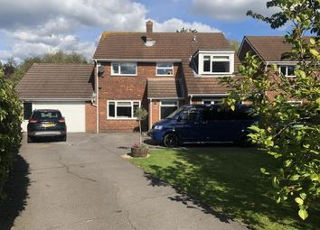 4 bed detached house for sale in Southampton Road, Park Gate, Southampton SO31