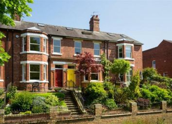 Thumbnail 4 bedroom end terrace house for sale in Lastingham Terrace, York