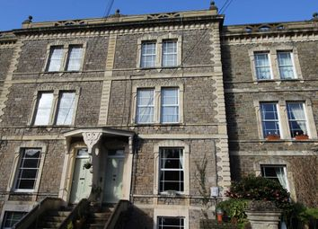 Thumbnail 1 bed flat for sale in Herbert Road, Clevedon