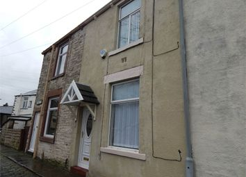 Thumbnail 1 bed terraced house to rent in Sussex Street, Nelson, Lancashire