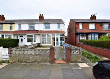 3 bed end terrace house for sale in Powell Avenue, Blackpool FY4