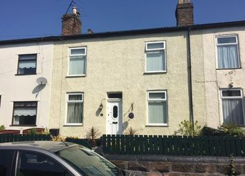 Thumbnail 2 bed terraced house for sale in 31 Highfield Road, Old Swan, Liverpool