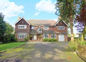 5 bed detached house for sale in Greenways, Walton On The Hill, Tadworth KT20