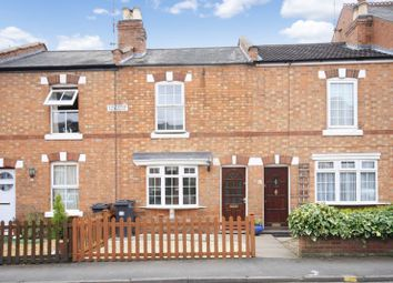Thumbnail 2 bed terraced house to rent in Henry Street, Kenilworth, Warwickshire
