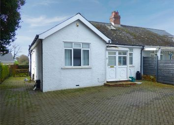 Thumbnail 4 bedroom semi-detached house for sale in Cross Common Road, Dinas Powys, South Glamorgan