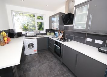Thumbnail 2 bed flat for sale in Birch Close, Maghull, Liverpool