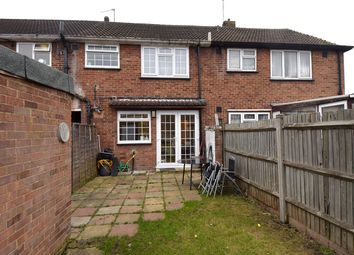 Thumbnail 2 bed terraced house to rent in Webbs Road, Hayes