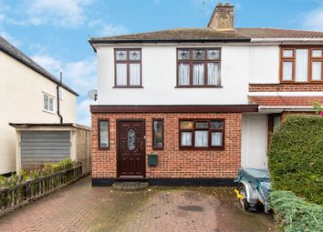 Thumbnail 3 bed semi-detached house for sale in Caulfield Road, Shoeburynesss