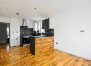 Thumbnail 4 bed flat for sale in Sebert Road, London