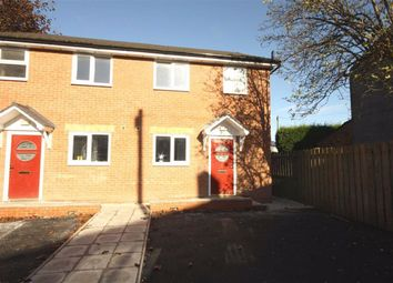 3 bed semi-detached house to rent in Holden Street, Ashton-Under-Lyne, Tameside OL6