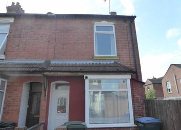 Thumbnail End terrace house for sale in Dean Street, Coventry