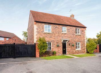 Thumbnail 4 bed detached house for sale in Spey Close, Middlewich