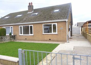Thumbnail 4 bed semi-detached house to rent in Churchgate, Goosnargh, Preston