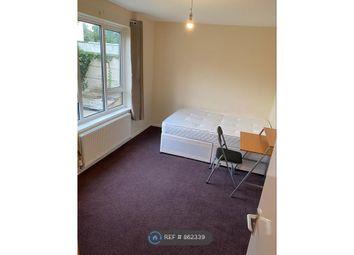 Thumbnail 5 bed semi-detached house to rent in Warren Crescent, Headington, Oxford