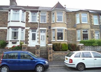 Thumbnail 3 bed town house for sale in Holland Street, Ebbw Vale