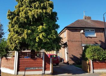 Thumbnail 3 bed semi-detached house for sale in Marsland Road, Timperley, Altrincham, Greater Manchester
