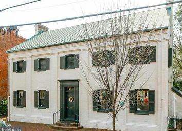 Thumbnail 4 bed property for sale in 203 Prince George Street, Annapolis, MD, 21401