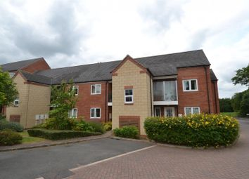 Thumbnail 2 bedroom flat to rent in Field Farm Close, Loughborough