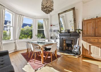 Thumbnail 4 bed terraced house to rent in Sarre Road, London