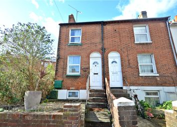 Thumbnail 3 bed end terrace house for sale in Mount Pleasant, Reading, Berkshire