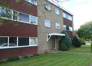Thumbnail 3 bedroom flat to rent in Riversmeet, Hertford