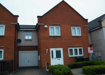 Thumbnail 4 bed link-detached house to rent in Cormorant Drive, Dunston, Gateshead