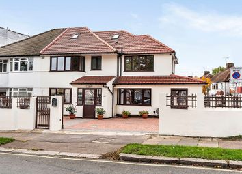 Thumbnail 15 bed semi-detached house for sale in Green Lane, Edgware, Greater London.