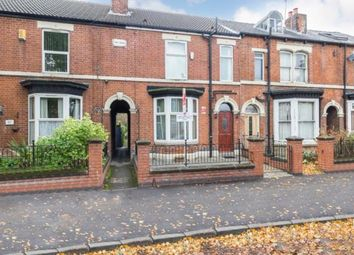 Thumbnail 4 bed terraced house for sale in Firshill Road, Sheffield, South Yorkshire