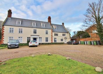 Thumbnail 3 bedroom flat for sale in St. Faiths Road, Old Catton, Norwich