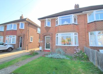 Rhodrons Avenue, Chessington KT9. 3 bed semi-detached house