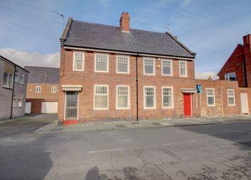 Princess Louise Road, Blyth NE24. 7 bed detached house
