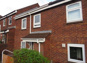 Thumbnail 3 bed terraced house for sale in Arkwright Gardens, Plymouth