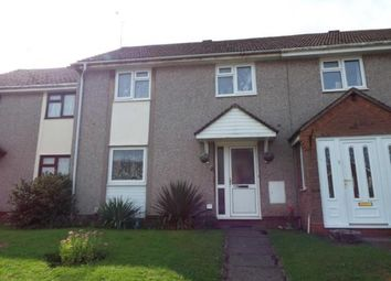 Thumbnail 3 bed terraced house for sale in Netherstowe Lane, Lichfield