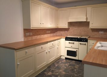 Thumbnail 2 bed semi-detached house to rent in Oakenshaw Lane, Walton, Wakefield, West Yorkshire