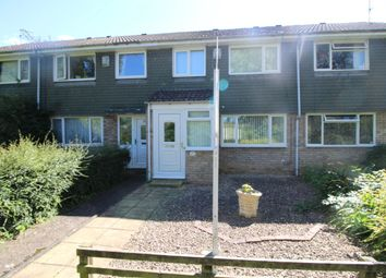 Thumbnail 3 bed terraced house for sale in Ascot Walk, Kingston Park, Newcastle Upon Tyne