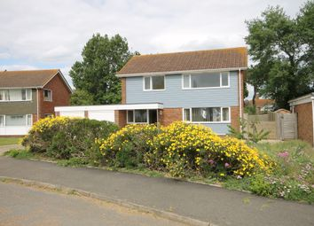 Thumbnail 4 bed detached house to rent in Paddock Drive, Bembridge