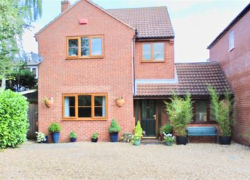 Thumbnail 5 bed detached house for sale in Dykes End, Collingham, Newark