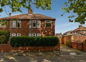 3 bed semi-detached house for sale in Manor Green, Middlesbrough, North Yorkshire TS6