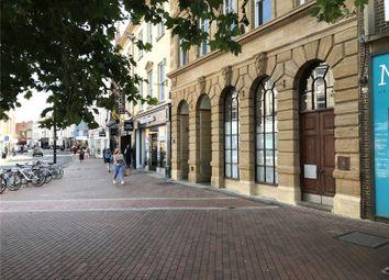 Thumbnail Retail premises to let in Fore Street, Taunton, Somerset