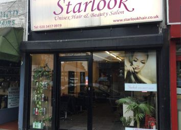 Thumbnail Retail premises for sale in Well Street, London