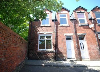 3 bed terraced house for sale in Queensberry Street, Sunderland SR4