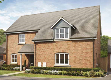 Thumbnail 5 bed detached house for sale in The Portadown, The Orchard, Welford Road, Long Marston, Warwickshire