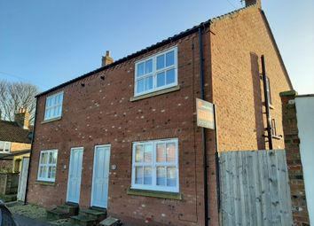 Thumbnail 3 bed semi-detached house to rent in 30A Main Street, Hutton Cranswick