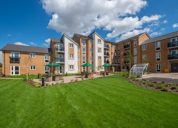 Thumbnail 2 bed flat for sale in Cranberry Court, Kempley Close, Hampton