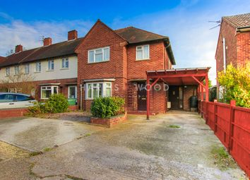 Thumbnail 3 bed end terrace house for sale in Mulberry Avenue, Colchester